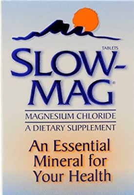 Magnesium a essential mineral.